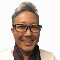 ラポールの代表/占い師 野田