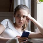 結婚運が悪く悩む女性