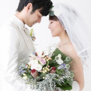 結婚の占い
