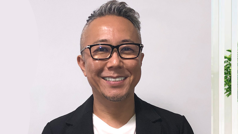 福岡の占い師、ラ・ポール整運鑑定所 代表 野田和孝